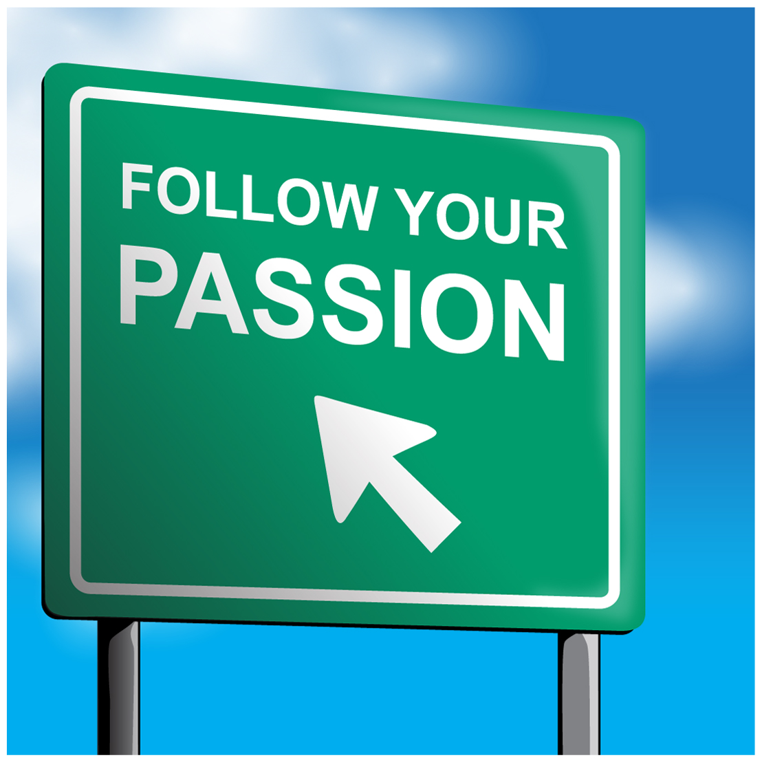 top 10 articles that will change your life: Passion