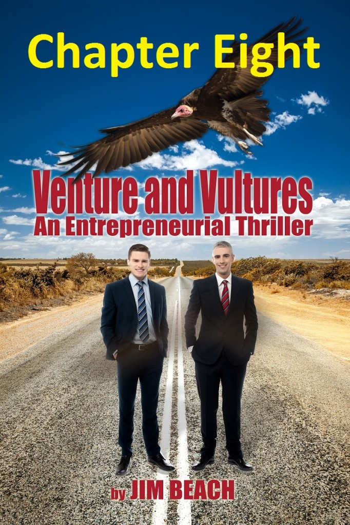 Venture and Vultures