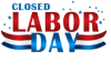 September 5, 2016 – Labor Day! No show