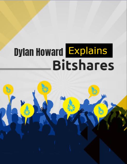 dylan howard bitshares