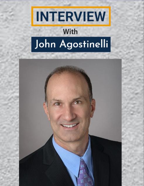 John Agostinelli